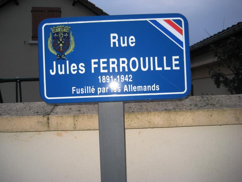 JULES FERROUILLE